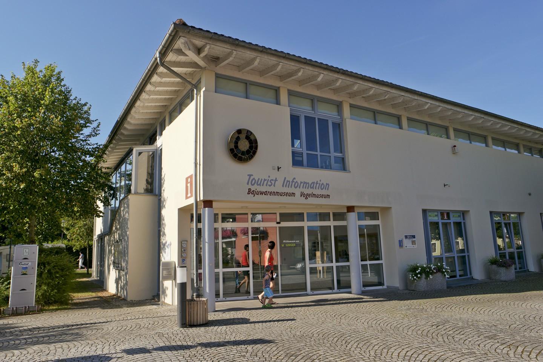 Bajuwarenmuseum Waging