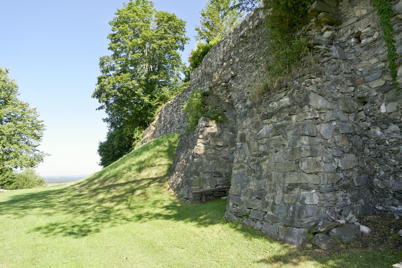 Burgruine Kling