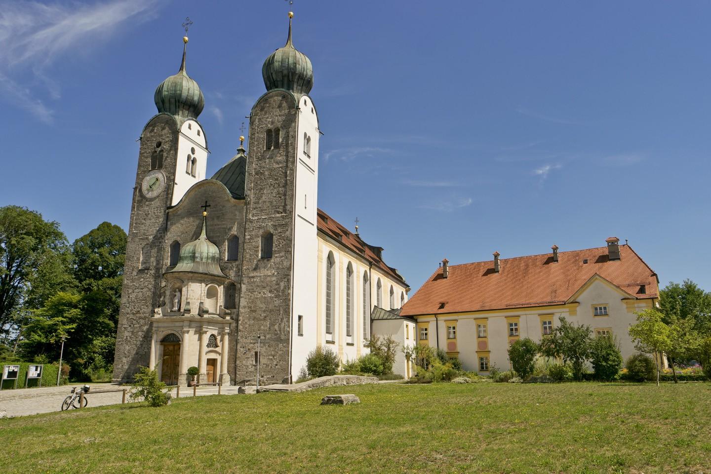 Kloster Baumburg