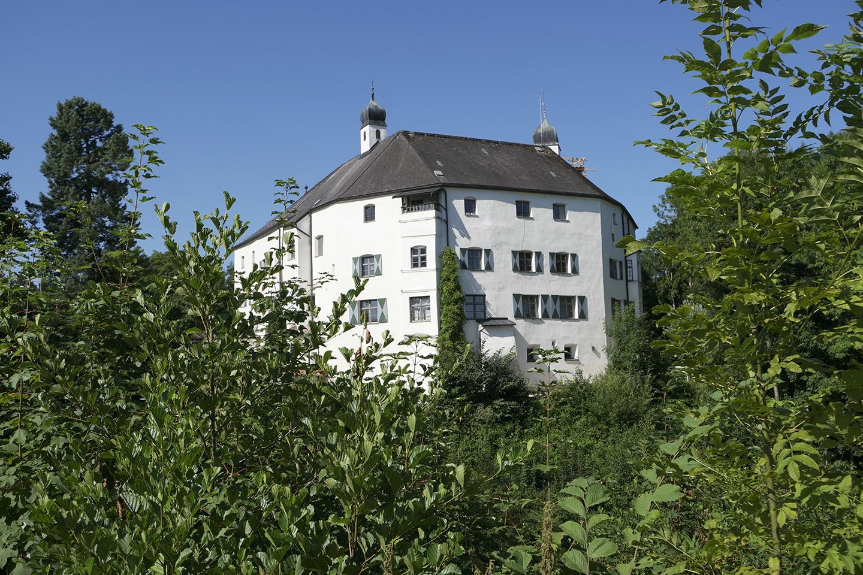 Schloss Amerang
