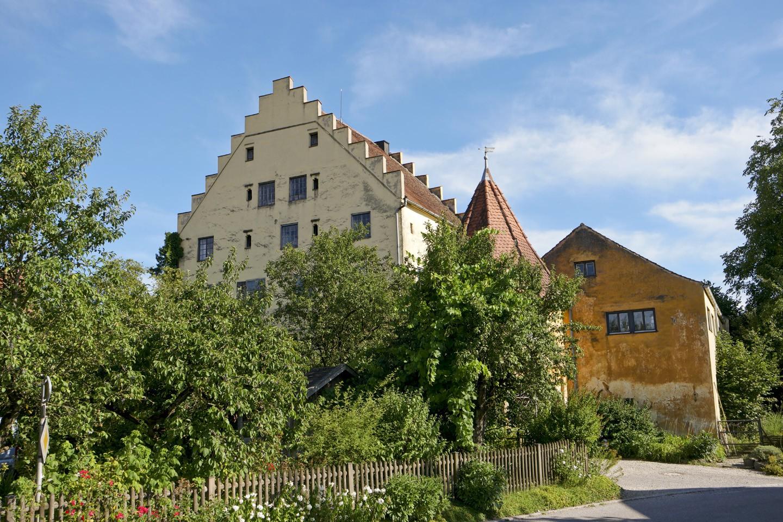 Schloss Penzing