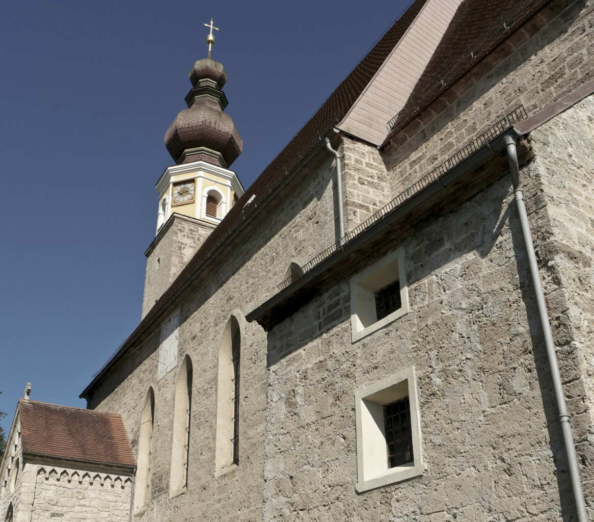 St. Mariae Himmelfahrt Burg