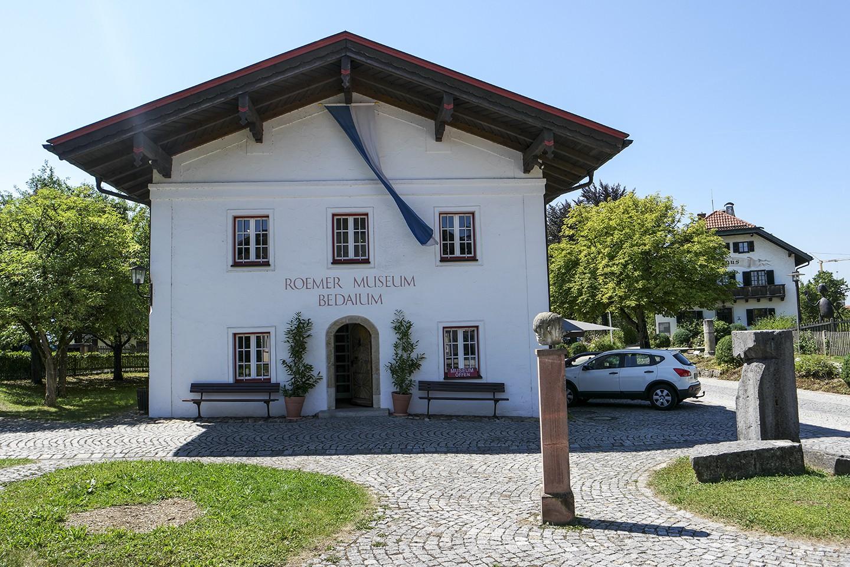 Römermuseum Seebruck