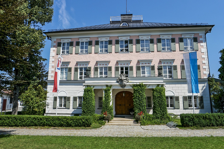 Schloss Grabenstätt