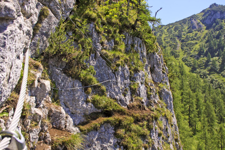 Klettersteig Jenner : Klettersteig archive wo walter wandert